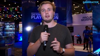 PlayStation VR - Impressioni