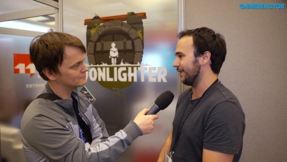 Moonlighter - Intervista a Rubén Pico