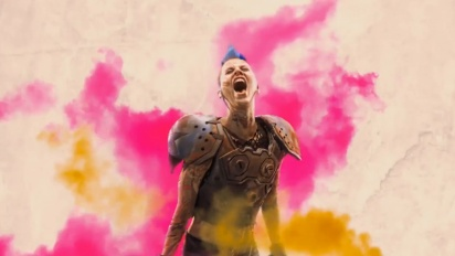 Rage 2 - Trailer d'annuncio