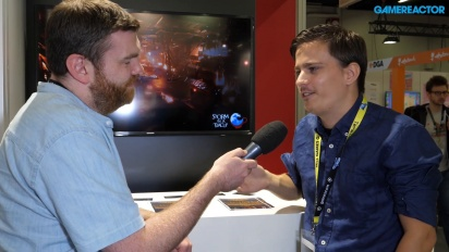 Close To The Sun - Intervista a Joel Hakalax