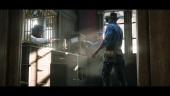 Red Dead Redemption 2 - Launch Trailer