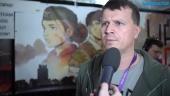 Warsaw - Krzysztof Paplinski Interview