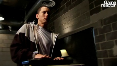 DJ Hero - Renegade Edition Eminem