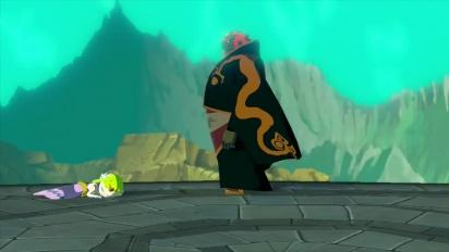 Los mejores momentos de The Legend of Zelda
