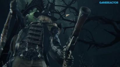 Bloodborne - Preview
