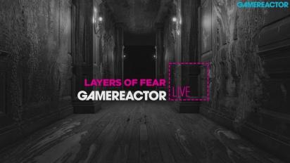 Layers of Fear - Replica