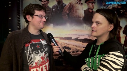 Hearts of Iron IV - Intervista al Lead Designer
