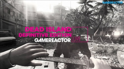 Dead Island: Definitive Edition - Replica Livestream