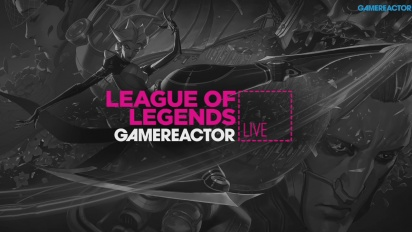 League of Legends - Replica Livestream