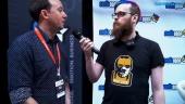 Team 17 - Intervista a Kevin Carthew