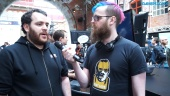 Tarsier Studios - Intervista a Henrik Larsson