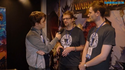 Total War: Warhammer II - Intervista a Andy Hall & Mark Sinclair