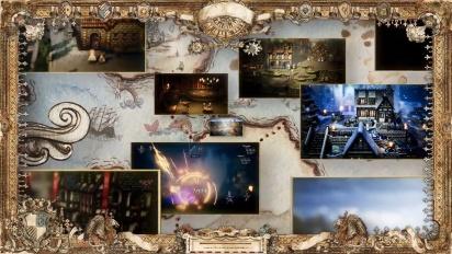 Project Octopath Traveler - Extensive Feature Trailer - Nintendo Switch