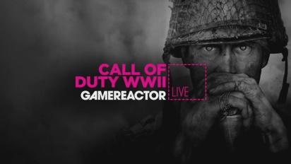 Call of Duty: WWII - Replica Livestream