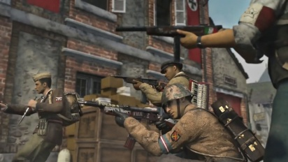 Call of Duty: WWII - Trailer The Resistance