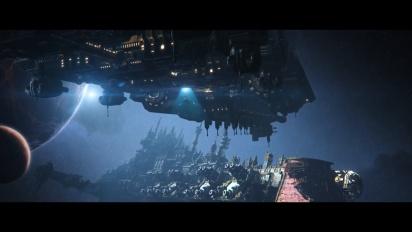 Warhammer 40.000: Inquisitor - Martyr  - Intro Trailer