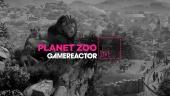 Planet Zoo - Replica Livestream