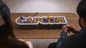 Capcom Home Arcade - Launch Trailer