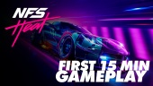 Need for Speed Heat - I primi 15 minuti di gameplay