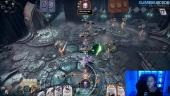 Warhammer Underworlds: Online - Livestream Replay