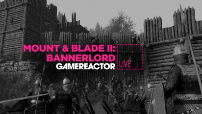 Mount & Blade II: Bannerlord - Early Access Replica Secondo Livestream