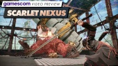 Scarlet Nexus - Gamescom Preview
