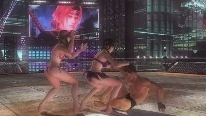 Dead or Alive 5 Ultimate - Ultimate Sexy Costumes DLC #1