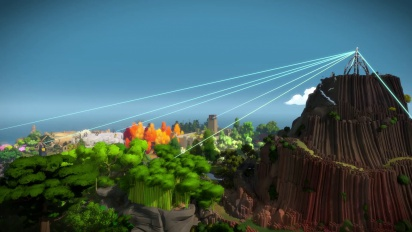 The Witness - Trailer di annuncio data di lancio