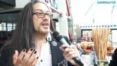 John Romero - Intervista su Blackroom, Quake/Doom Anniversary e FPS