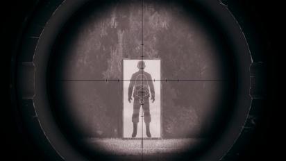 Sniper Elite 4 - Karl Fairburne Trailer