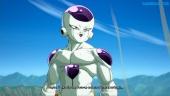 Dragon Ball FighterZ - Run della modalità Arcade