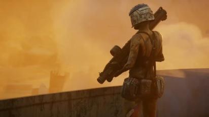 Rage 2 - Trailer ufficiale di gioco (italiano)
