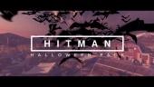 Hitman - Halloween Pack Trailer