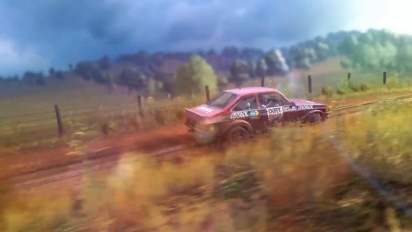 DiRT Rally 2.0 - Rally Through the Ages (italiano)
