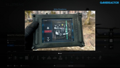 Call of Duty: Modern Warfare - Killstreak Rewards