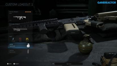 Call of Duty: Modern Warfare - Gunsmith Gameplay