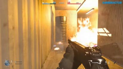 Call of Duty: Modern Warfare - Gunfight Gameplay