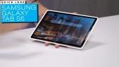 Samsung Galaxy Tab S6 - Quick Look