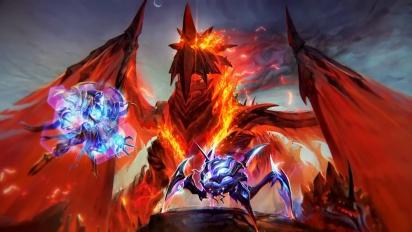 Heroes of the Storm: Dark Nexus II