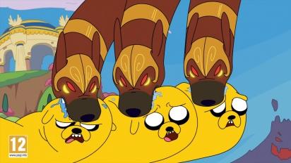 Immortals: Fenyx Rising - Pacchetto Personaggio Adventure Time Trailer (italiano)