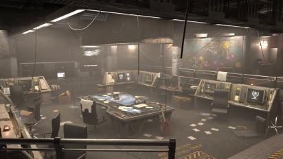 Endzone: A World Apart - Release Trailer