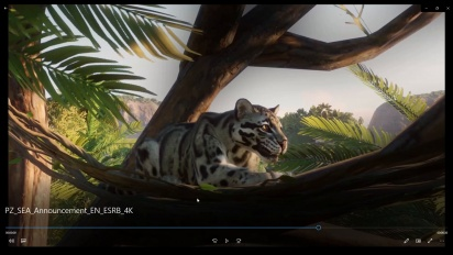 Planet Zoo - Southeast Asia Animal Pack Announcement