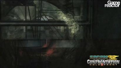 SOCOM: US Navy SEALs Confrontation - Entrapment Trailer