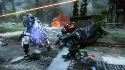 Titanfall 2 - Monarch's Reign Gameplay Trailer