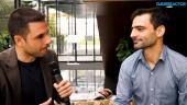 Etermax - Intervista a Max Cavazzani