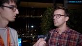 Guts - Intervista ad Alex Van Lepp