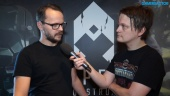 Apex Construct - Intervista ad Erik Odeldahl
