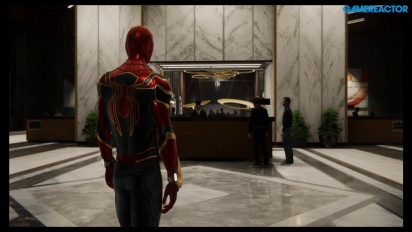Spider-Man - Mary Jane diventa Spidey grazie ad un glitch