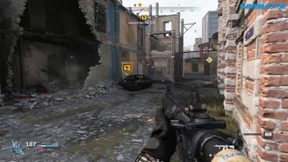 Call of Duty: Modern Warfare - Headquarters Gameplay