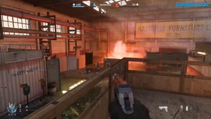 Call of Duty: Modern Warfare - Gameplay Montage